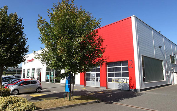 Auto-Domicil Bremen