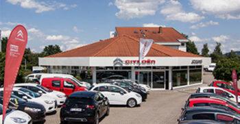 Auto Domicil Reutlingen