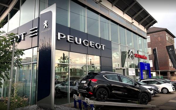 Auto-Domicil Stuttgart