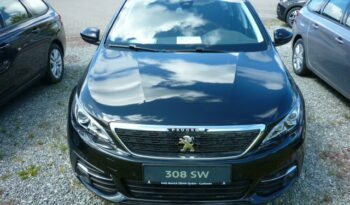 Peugeot 308 SW Active 130 PT NAVI, Panoramadach voll