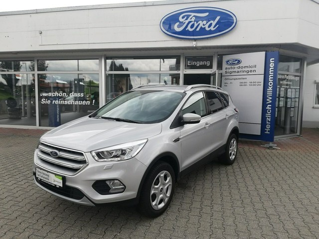 Ford Kuga Cool & Connect 150 PS