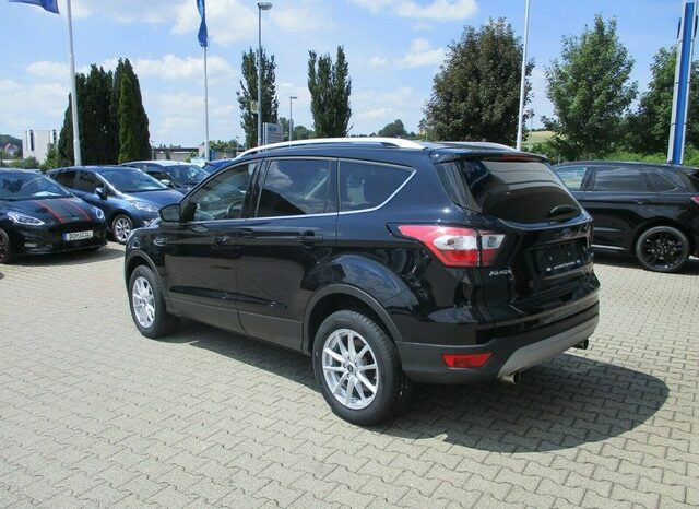 Ford Kuga Cool & Connect 150 PS voll