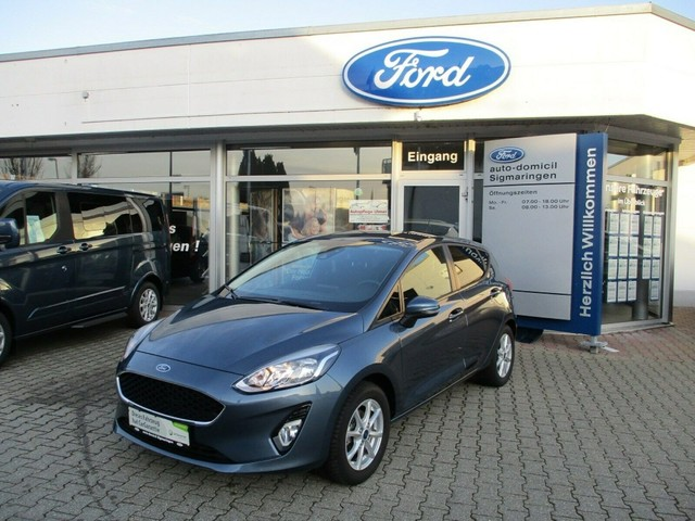 Ford Fiesta Cool & Connect 86 PS