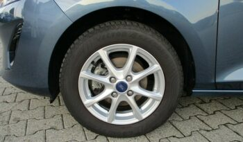 Ford Fiesta Cool & Connect 86 PS voll