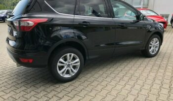 Ford Kuga Titanium 150 PS EcoBoost voll