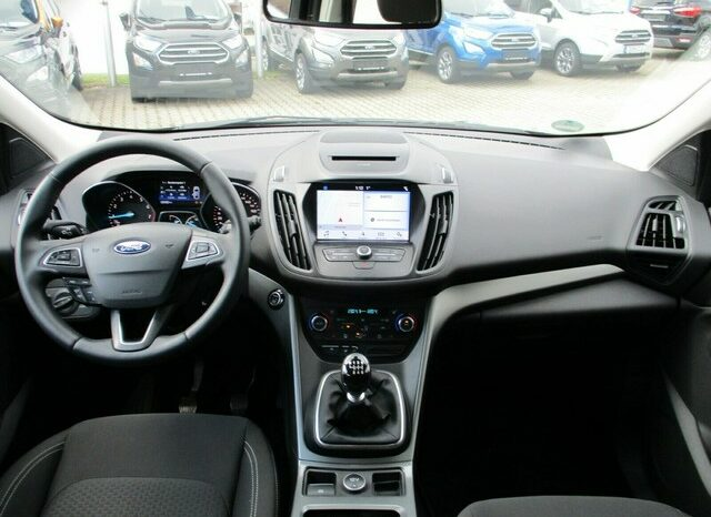 Ford Kuga Cool & Connect 150 PS EcoBoost voll
