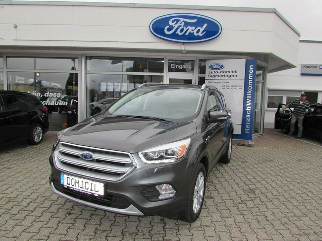 Ford Kuga Business 150 PS Ecoboost