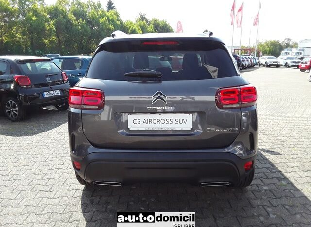 Citroen C5 Aircross PureTech 180 S&S EAT8 SHINE PACK voll