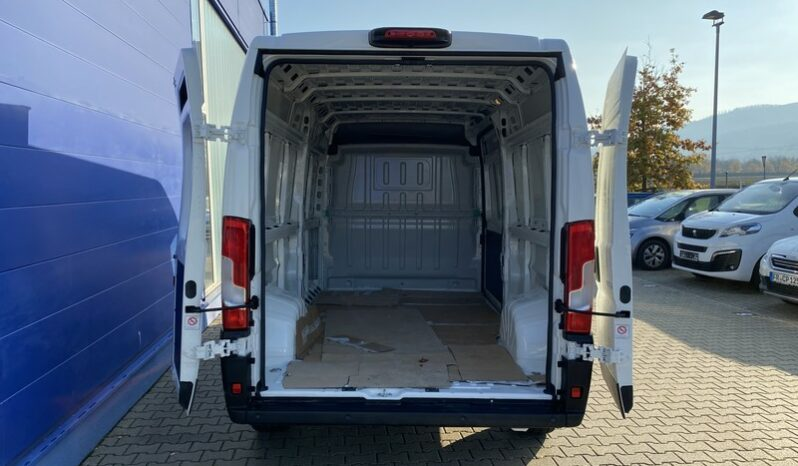 Peugeot Boxer HDi 335 L3H2 S&S Pro voll