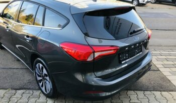 Ford Ford Focus 125 PS C&C MHEV TAGESZULASSUNG!!! voll