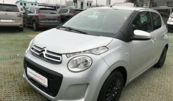 Citroen C1 PT 82 Feel Klimaanlage Radio Bluetooth voll