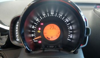 Peugeot 108 VTI 72 Stop&Start Collection voll
