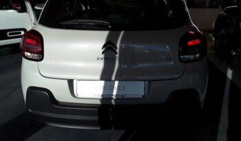 Citroen C3 Pure Tech 83 S&S FEEL PACK voll