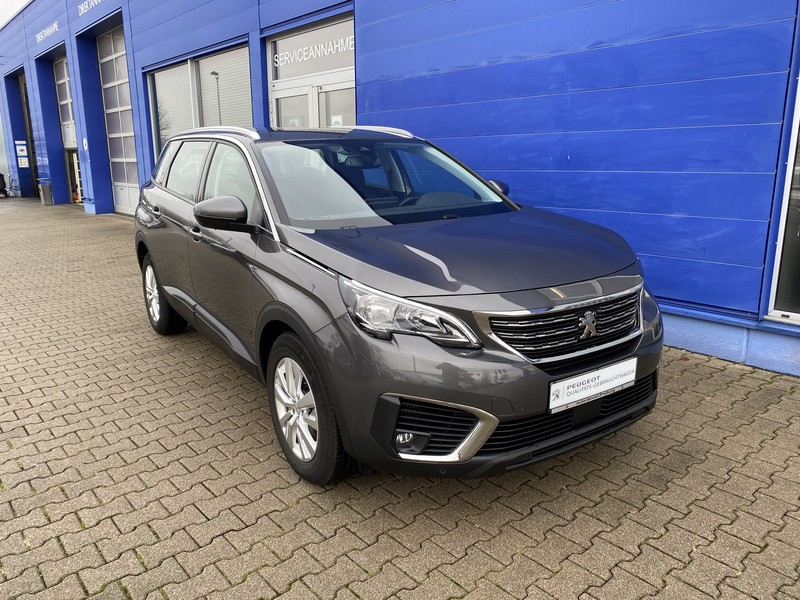 Peugeot 5008 BlueHDi 130 Active Business-Paket
