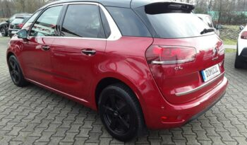 Citroen C4 Picasso THP 165 Stop&Start EAT6 SELECTION voll