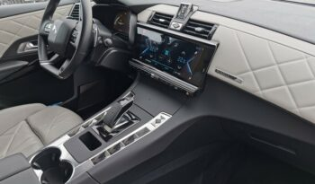DS 7 Crossback E-Tense Hybrid 4×4 Be Chic S&S(EUR 6d) voll