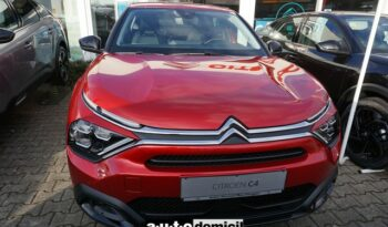 Citroen C4 BlueHDi 130 S&S EAT8 FEEL PACK voll