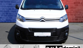 Citroen Jumpy Business XS BlueHDi 120 Carplay+SHZ+PDC+AHK voll
